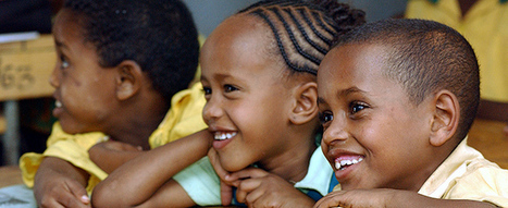UNFPA - Universal quality education impossible without upholding girls' and young people's rights | NGOs in Human Rights, Peace and Development | Scoop.it