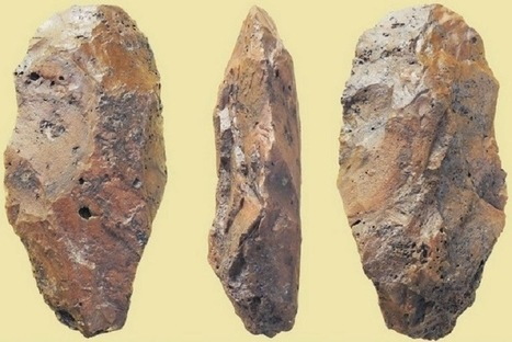 Prehistoric site discovered in Sharjah Emirate | The Archaeology News Network | Kiosque du monde : Asie | Scoop.it