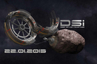 Asteroid-Mining Project Aims for Deep-Space Colonies | Gold and What Moves it. | Scoop.it