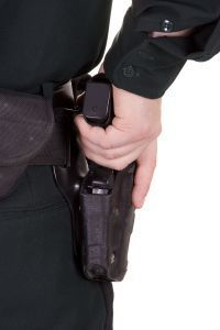 Police Officers More Likely to Shoot When Anxious - PsychCentral.com (blog) | Police Problems and Policy | Scoop.it