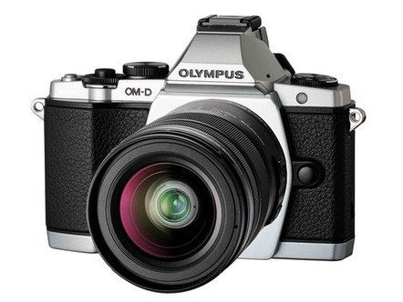 Olympus announces OM-D E-M5 weather-sealed Micro Four Thirds camera: Digital Photography Review | Photography Gear News | Scoop.it