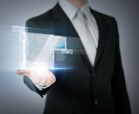 New Juniper Networks Study Finds U.S. Companies Split on Adopting... | InterVision Blog | Scoop.it