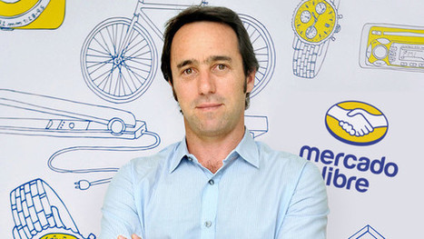Founder of 'Latin America's eBay' | Financial Times | Internet Development | Scoop.it