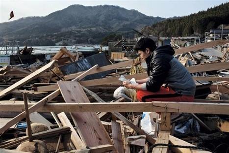 Cinq mois après, retour sur les lieux du tsunami   ouest-france.fr (+vidéo)   Japon : séisme, tsunami & conséquences   Scoop.it