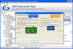 Export OST to PST Tool Repair Corrupt OST File & Convert OST File to PST File | Perfect Data Solutions | Scoop.it