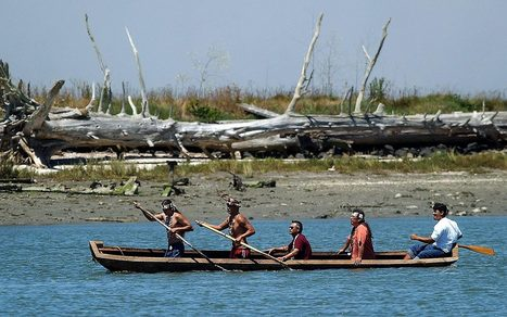 More than 150 years after brutal slaughter, a small tribe returns home | Al Jazeera America | enjoy yourself | Scoop.it