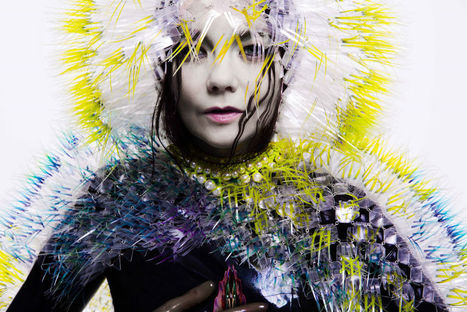 Björk is Back at the Museum with London Show - artnet News | Museums and emerging technologies | Scoop.it