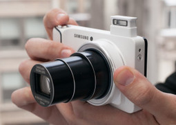 Harga Samsung Galaxy Camera GC100 Maret 2015 | Technology Newest | Scoop.it
