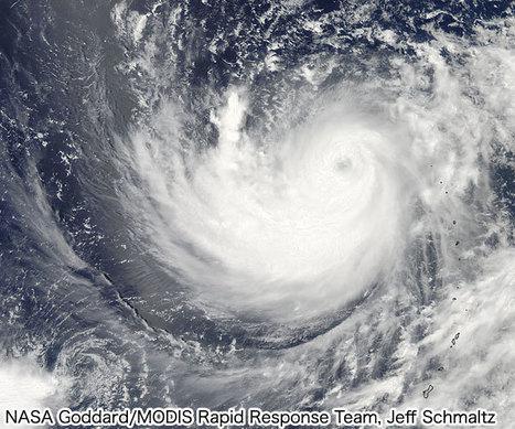 Le Typhon Ma-on certainement sur le Japon du 19 au 21 Juillet | Yokosonews | Japon : séisme, tsunami & conséquences | Scoop.it