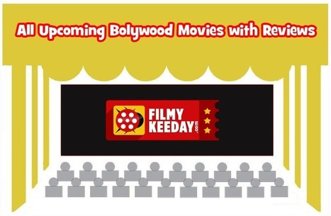 All Upcoming Bollywood Movies in 2016 and Reviews   ReSCOOPED   Scoop.it