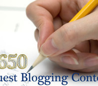$650+ Guest Blogging Contest is Live (25th March-25th April) | $400 Guest Blogging COntest | Scoop.it