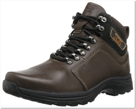 Rockport Elkhart Snow Boot, Leather Boot for Men - Recommend | Deals News Share | Scoop.it
