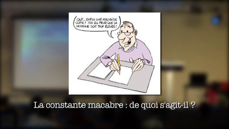 WebTV - Éduscol | L'évaluation par contrat de confiance (EPCC) | Scoop.it