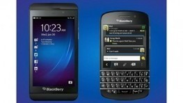 BlackBerry 10 to run Android 4.1 apps in the near future   Essential Mobile   Scoop.it