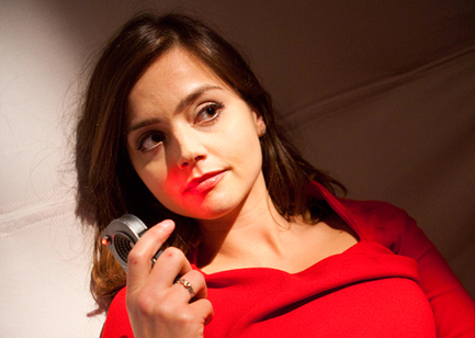 Jenna-Louise Coleman la nuova compagna del Doctor Who | Fantascienza | Scoop.it