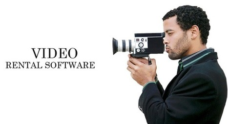 Video Rental Software for Rental Stor | CommodityRentals | Scoop.it