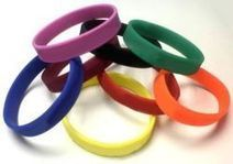 Why Customized Silicone Wristbands are a Great Marketing Too | paul77gp | Scoop.it