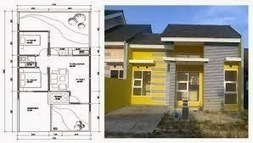 Manfaat Membuat Denah Rumah Sederhana Sendiri | Tips Untuk Rumah Anda | Berita Terkini | Scoop.it