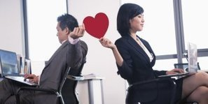 How to Handle a Personal Relationship at Work: Avoiding the Dangers of an Office Romance | Learning At Work | Scoop.it