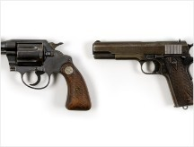 Bonnie and Clyde's guns are up for auction | Creations and the Created | Scoop.it