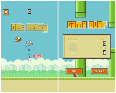 Empower Network -  'Flappy Bird' originator pulls his game off iOS and Google P | My Favorite sites to make money online | Scoop.it