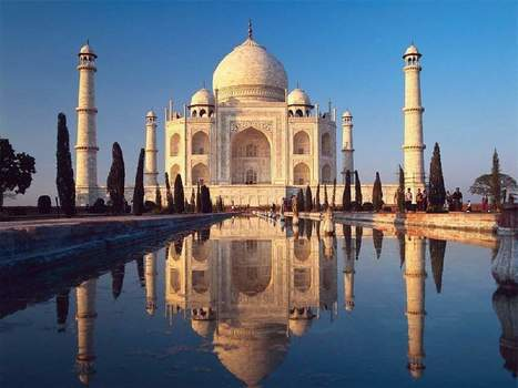 Golden Triangle India Tour Packages   India Travel Package   Scoop.it