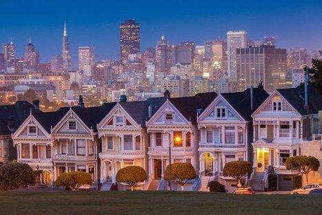 San Francisco transforme tous ses déchets en montagne d'argent et d'emploi. On l'imite quand ? | Ca m'interpelle... | Scoop.it