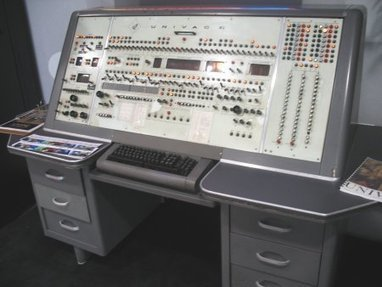 UNIVAC: A look back into the birth of the computer industry | Technoculture | Scoop.it
