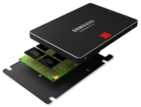 Samsung wants to kill hard drives with new high-efficiency SSDs | Storage News and Technology | Scoop.it