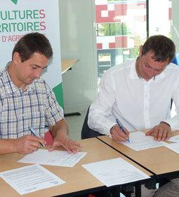 Les parcelles en friche vont être recensées et localisées   Agriculture en Dordogne   Scoop.it