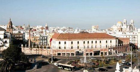 El Palacio de Congresos de Cádiz acogerá la XXII Cumbre ... - Nexotur | Ferias, congresos y eventos | Scoop.it