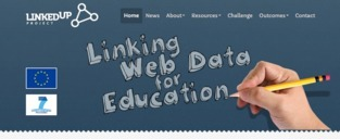 LinkedUp: Linking Web Data for Education - An EU project about the potential of open data in education | marked for sharing | Scoop.it