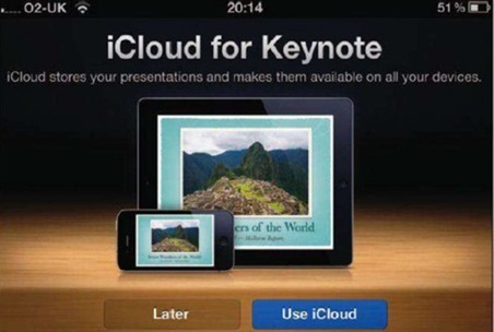 Tips and Tricks on KEYNOTE for iPhone | Digital Presentations in Education | Scoop.it