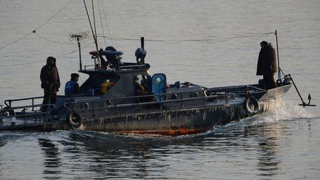 L'Egypte intercepte un bateau chargé d'armes | Égypt-actus | Scoop.it