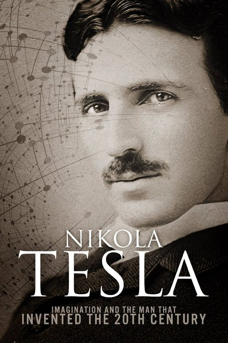 FREE Nikola Tesla Ebook   Space, the Solar-System and Beyond   Scoop.it