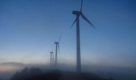 Pas d'électricité 100 % renouvelable pour la COP 21   DD, Transition Énergétique & Carbone   Scoop.it