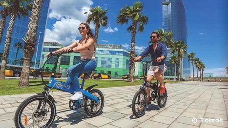 Torrot : des vélos, scooters et motos électriques pour les adultes et pour les kids | ocmq | Scoop.it