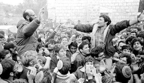 « Les Seigneurs de la terre » - Israël, cinquante ans d'occupation - Orient XXI | h.arendt | Scoop.it