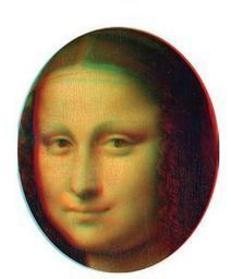 Was Mona Lisa Painted in Stereoscopic 3D? - StereoscopyNews   advanced technologies   Scoop.it