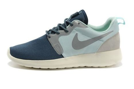 Factory Sale Blue Nike Roshe Run Shoes Sale Uk Sale Online Shop | Cheap Nike Roshe Run | Scoop.it
