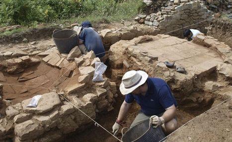 Aquí vivían 400 soldados romanos | Arqueología romana en Hispania | Scoop.it