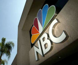 NBC Tries New Streaming Plan with 'Aquarius' - VideoInk | TV Trends | Scoop.it