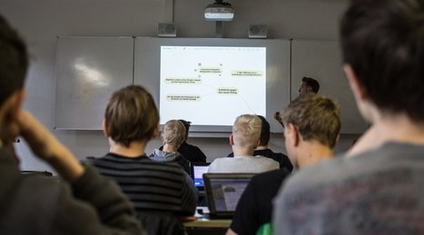 Digitales Lernen in der Schule | Moodle and Web 2.0 | Scoop.it