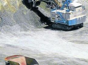 El bajo perfil  es el 'pecado' de las mineras. En Colombia y en Latinoamerica, pero también en España... | Comunicación inteligente | Scoop.it