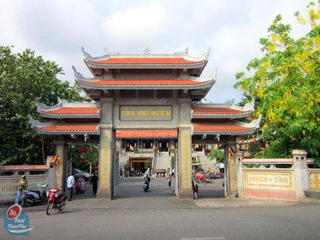 Căn hộ dịch vụ ngắn hạn đường Điện Biên Phủ 1pn giá rẻ   Cho thuê căn hộ ngắn hạn   Scoop.it