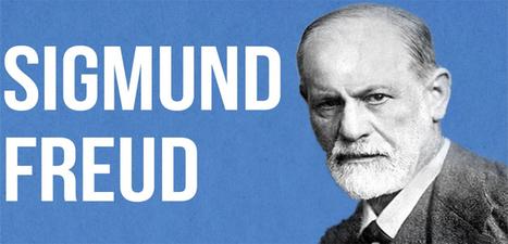 40 obras de Sigmund Freud en formato PDF - Instituto de Tecnologías para Docentes | Yo Profesor | Educacion, ecologia y TIC | Scoop.it