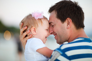 Daddy's Here! Why Fathers Call Themselves 'Dad' Around Children | Radio Show Contents | Scoop.it