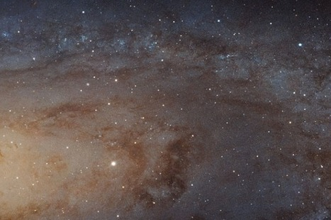 Stunning New 1.5 BILLION Pixel Photograph Of Andromeda Galaxy Released | IFLScience | Tech-Geekery | Scoop.it