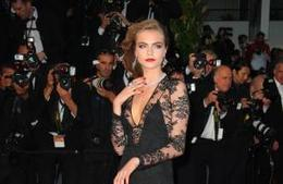 Cara Delevingne set for Fifty Shades of Grey role - Movie Balla   News Daily About Movie Balla   Scoop.it