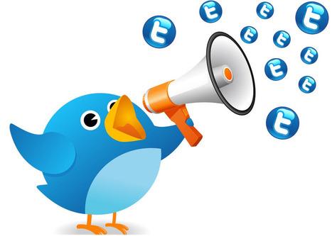 10 astuces pour obtenir plus de retweets sur Twitter [Infographie] | Geeks | Scoop.it